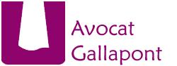 Avocat Gallapont